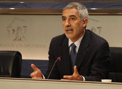 CC.OO pedirá hoy a Llamazares que presione a Renfe para que cambie su actitud sobre los talleres de Valladolid