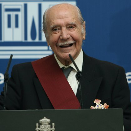 España dice adiós a Manuel Alexandre