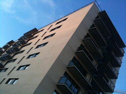 El número de fincas transmitidas en CyL en agosto alcanzó las 13.683 con 2.374 compraventas de viviendas