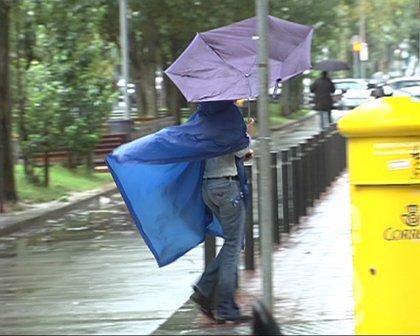 Catalunya desactiva las alertas por viento, lluvias y estado del mar