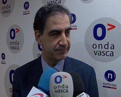 """Barreda pide a López que """"desempeñe su papel"""" y """"renegocie"""" lo que PNV haya negociado """"mal"""" en el traspaso de empleo"""