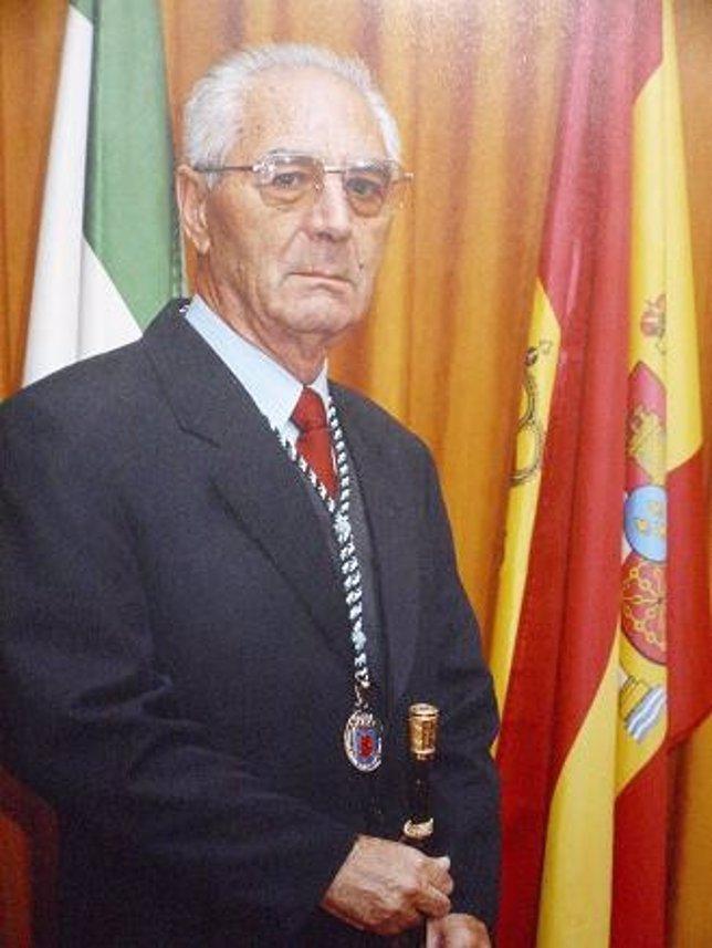 Eugenio Simón