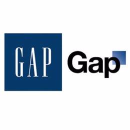 Logos GAP antiguo y nuevo