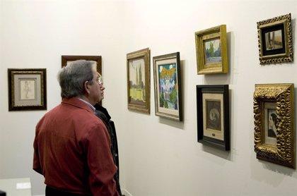 El salón de antigüedades abre este sábado con 15.000 obras de arte