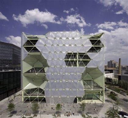 La 48H Open House de Barcelona abre gratis al público 130 edificios