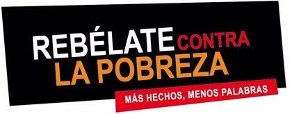 Colectivos sociales extremeños se unen para luchar contra la pobreza este  sábado en una manifestación en Cáceres