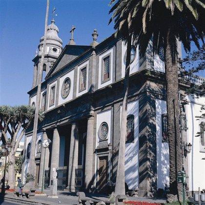 El Ministerio de Cultura da 'luz verde' al convenio de la Catedral de La Laguna (Tenerife)