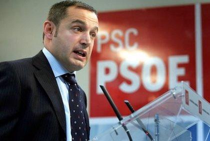 Casi el 80% de los militantes del PSOE de Santa Cruz escriben a la Ejecutiva Federal para manifestar su apoyo a Corrales
