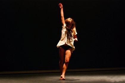 La compañía canaria Daniel Abreu presenta hoy en el Festival 'En Tránsito' de Madrid 'Equilibrio'