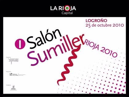 El I Salón Sumiller Rioja 2010 dedicará su Aula Divulgativa al Aceite de La Rioja