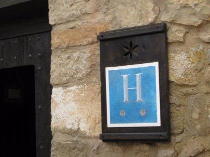 Las Cámaras de Aragón lanzan una web para unificar la oferta de casas rurales y promocionar el turismo interior