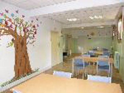 Gesma invierte 75.000 euros en la reforma y ampliación de la Unidad de Larga Estancia del Hospital Psiquiátrico