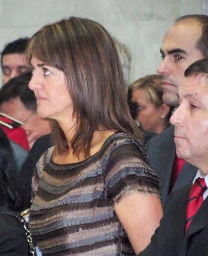 """Mendia dice el pacto PNV-PSOE es """"una magnífica noticia"""" y que López ya planteó como objetivo completar el Estatuto"""