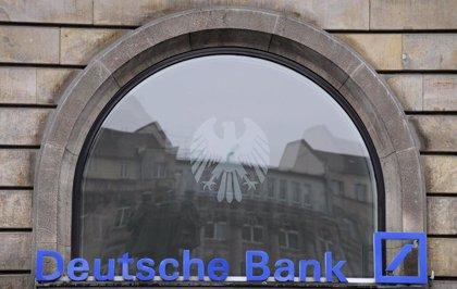 Deutsche Bank acudirá a una vista por la demanda de 35 clientes de Lehman