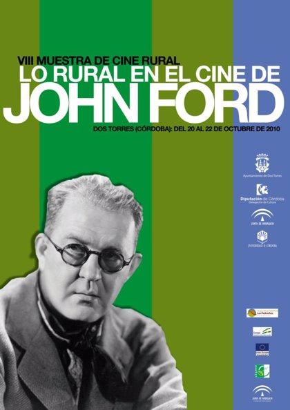 Lo rural en el cine de John Ford es objeto de estudio desde este lunes por especialistas en Dos Torres