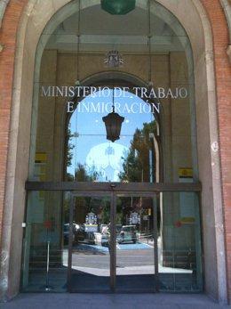 Ministerio de Trabajo e Inmigración