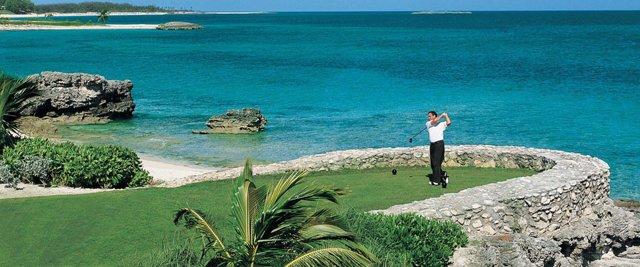 Golf y turismo