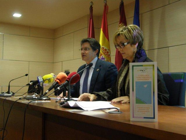 Lorca pone en marcha un certamen para fomentar el espíritu emprendedor de los al