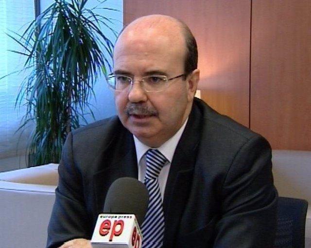 El Secretario Estado De Cooperación Territorial Y Secretario De Relaciones Insti