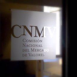 Recurso CNMV, Comisión Nacional Mercado Valores