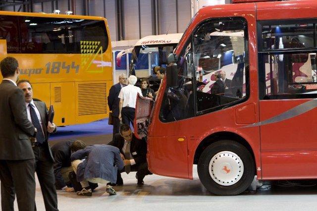 Feria Internacional Del Autobús Y Del Autocar (FIAA)