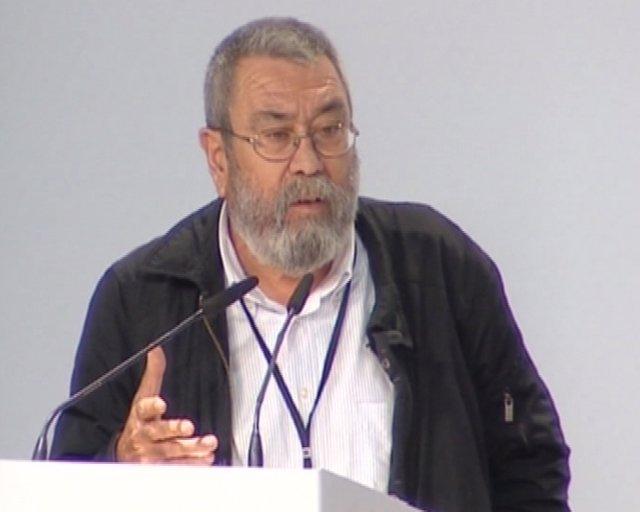 Méndez resalta el papel de los sindicatos