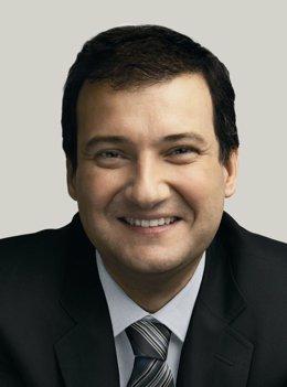 El alcalde de Barcelona, Jordi Hereu.