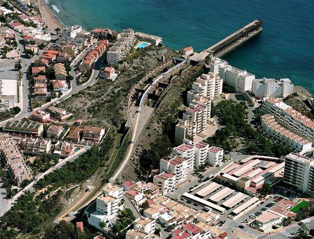 Ministerio de Cultura invierte 500.000 euros en la rehabilitación del embarcader