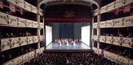 Imagen del Teatro Principal de Valencia