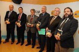 El cubano Antonio Álvarez Gil ha resultado ganador del Premio Vargas Llosa de li
