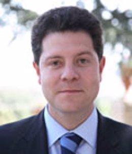 El alcalde de Toledo, Emiliano García-Page