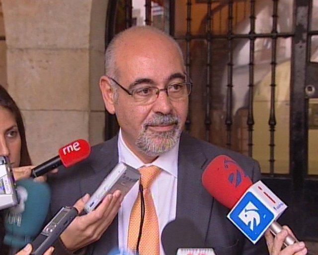Jose Antonio Pastor sobre remodelación de Gobierno T