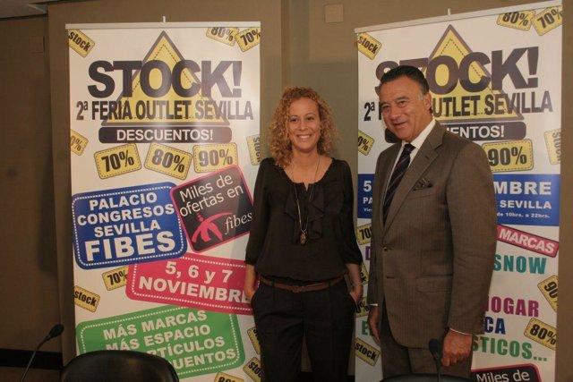 Teresa Castroviejo y Felipe Luis Maestro