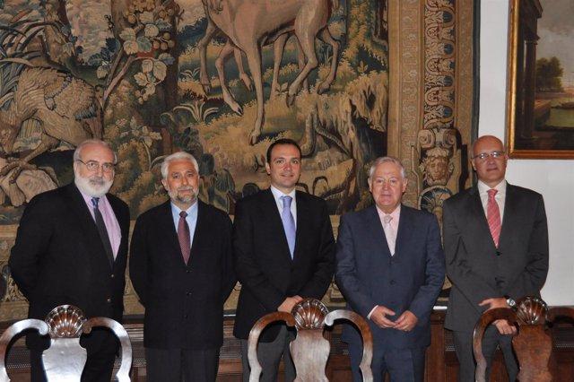 Premios Caja de Extremadura