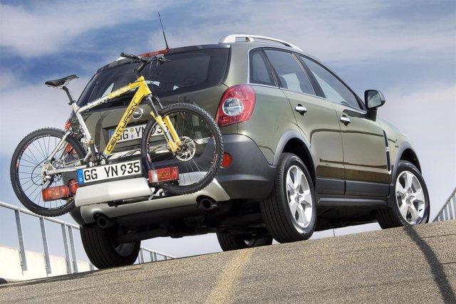 Sistema Opel FlexFix