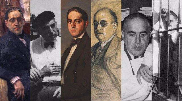 Exposición Sobre Gregorio Marañon