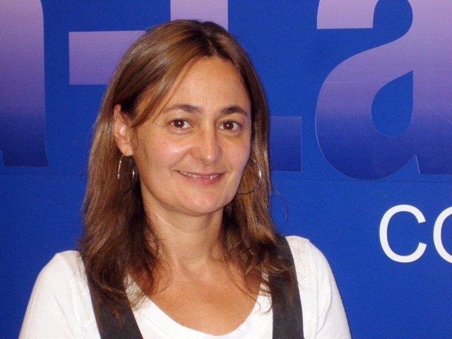 María Luz Rodríguez