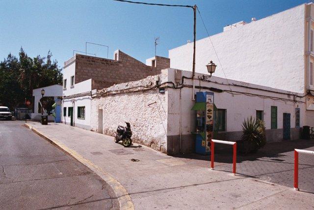 Fwd: Nota Del Casco Viejo De Corralejo