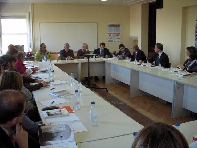 Nota De Prensa Constitución Mesa Vigilancia De La Salud NAVAL.Doc