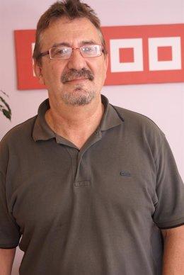JULIAN BUEY