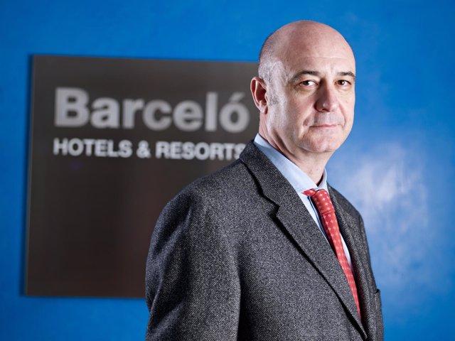 Director general de Hoteles de Europa y la Cuencia Mediterránea  de Barceló, Ant