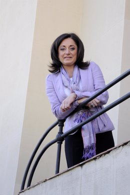 Rocío Ramos-Paul la Super nani de Cuatro