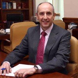 Portavoz Del PNV En El Congreso, Josu Erkoreka