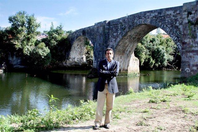 Francisco Martín, consejero de Medio Ambiente