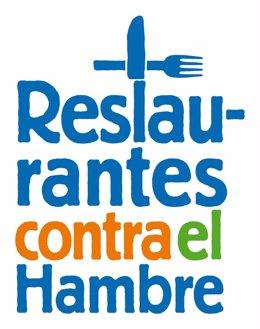 Logotipo de la campaña de Acción Contra el Hambre