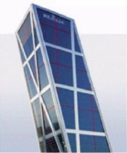 Torre de Realia en Madrid