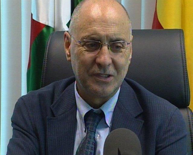 entrevista de Rodolfo Ares a Europa Press sobre sindicatos T