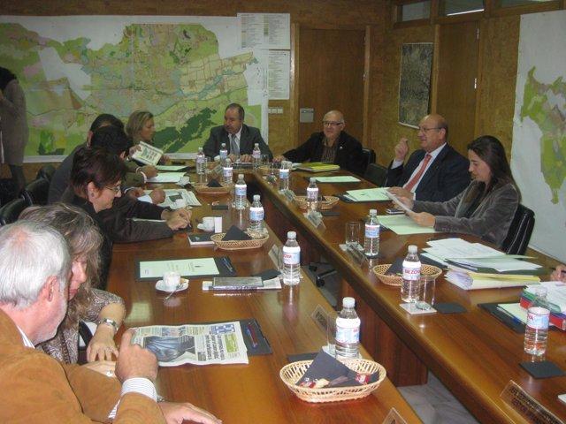 Urbanismo aprueba provisionalmente el plan especial para la remodelación del Esp