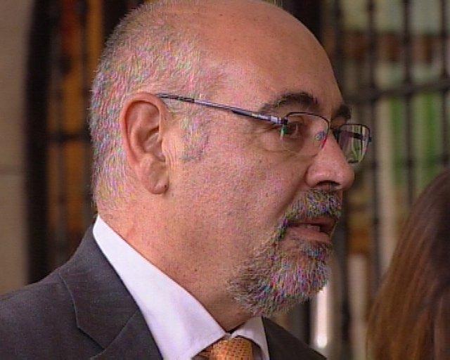 Jose Antonio Pastor sobre remodelación de Gobierno R