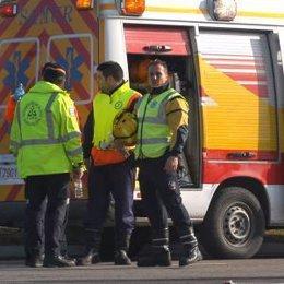 Ambulancia Asistencia Accidentes